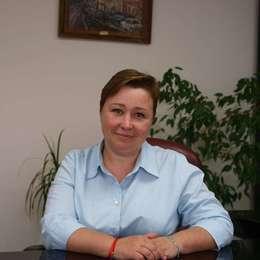 Дьяконова Людмила