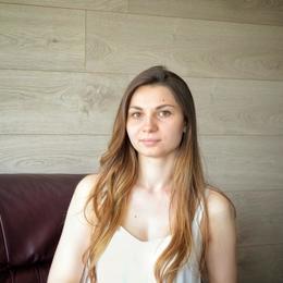 Наталья Коротченко